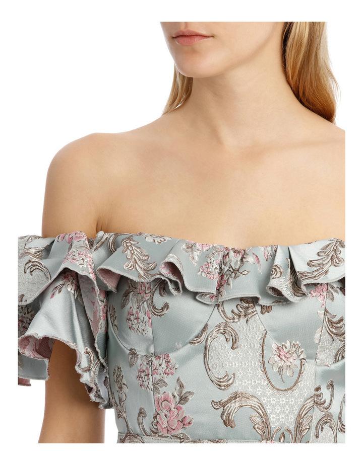 Mollie Off Shoulder Dress image 4
