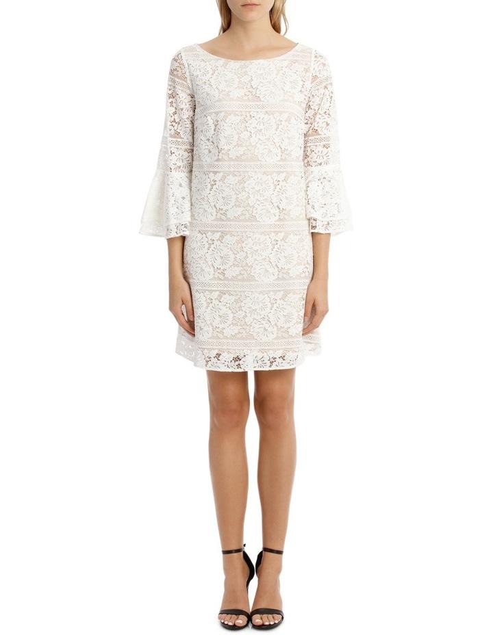 Mini Lace Dress image 1