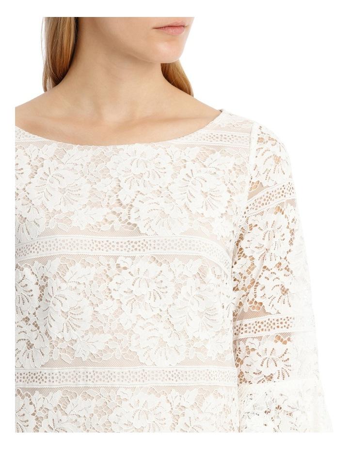Mini Lace Dress image 4