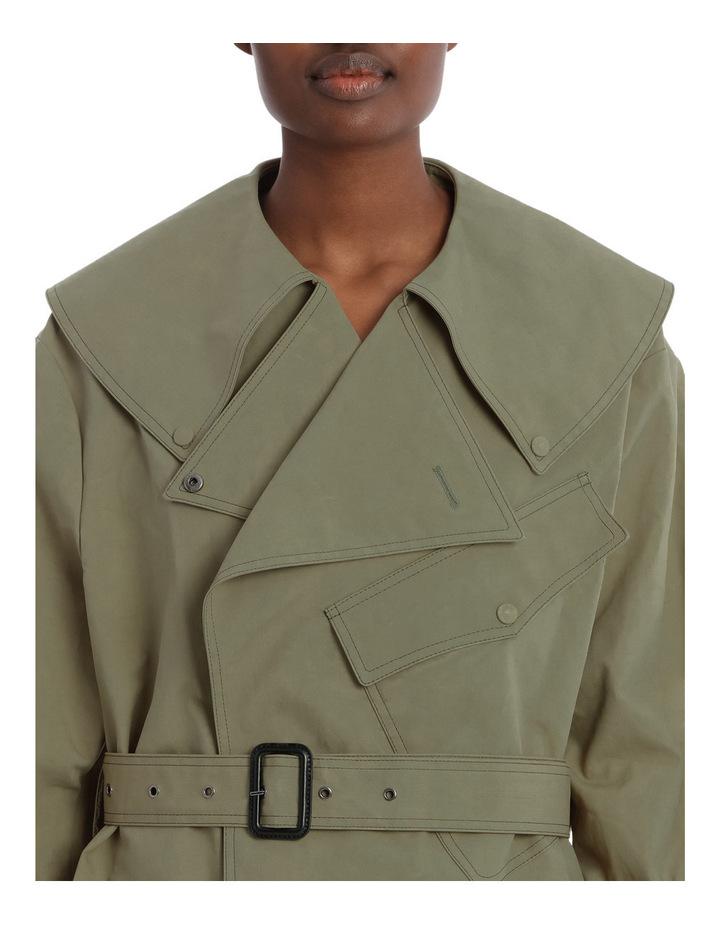 Damon Coat image 4