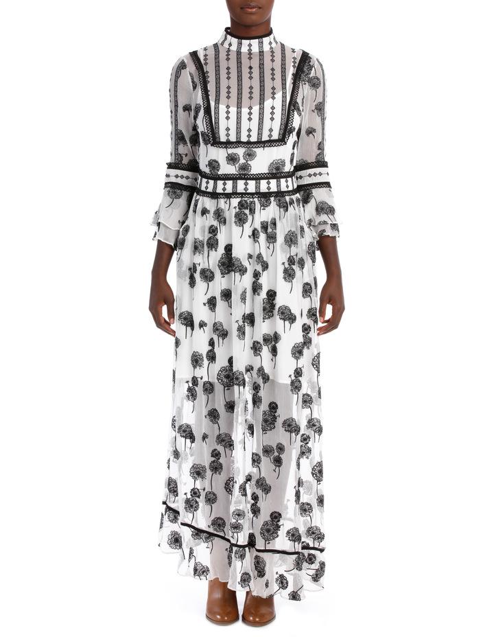 Vivienne Maxi Dress image 1