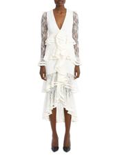 Maia Dress Long