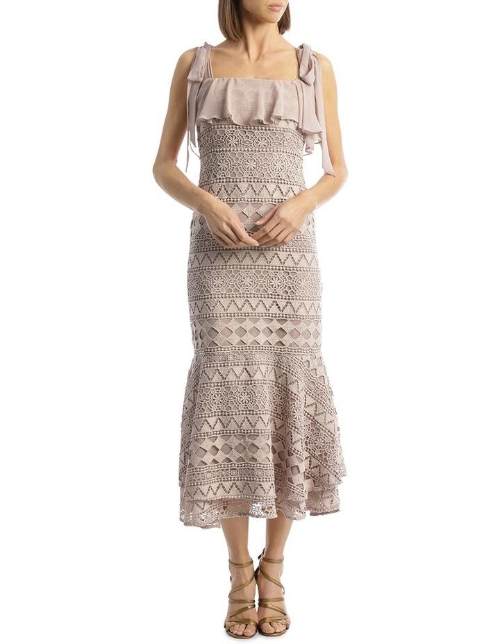 Agatha Midi Dress image 1