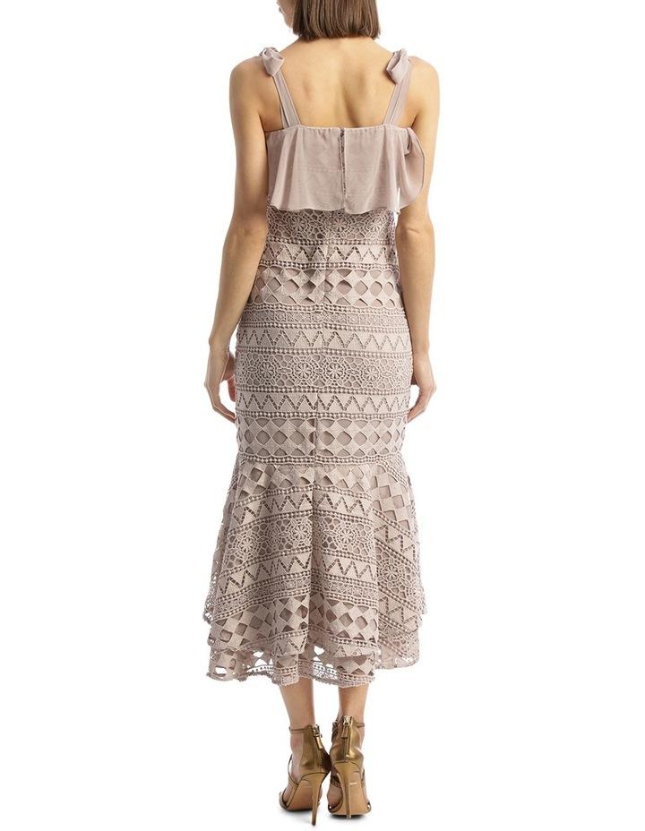 Agatha Midi Dress image 3