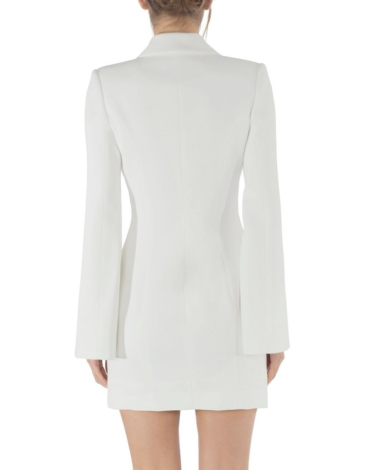 ARIEL BLAZER DRESS image 2