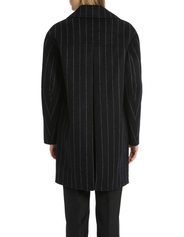 Bankek Stripe Coat image 3