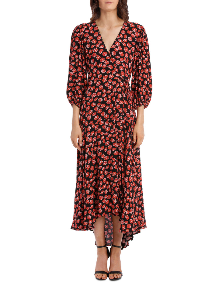 4fa8a673d20 Ganni Lindale Crepe DressLindale Crepe Dress