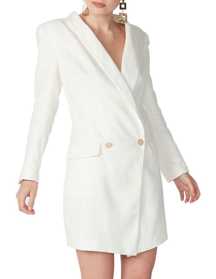 ac0bf0432bdd Torannce   Linen Blazer Dress   MYER