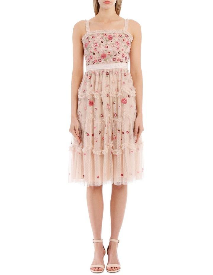 Midsummer Ditsy Dress image 1