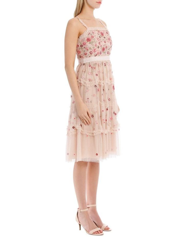 Midsummer Ditsy Dress image 2