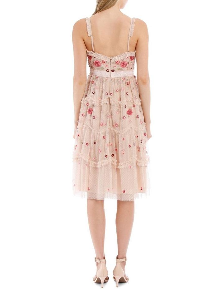 Midsummer Ditsy Dress image 3