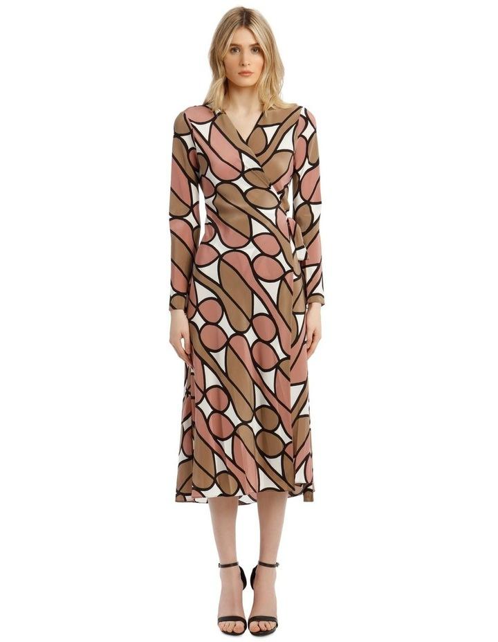 'Tilly' Midi Dress image 1