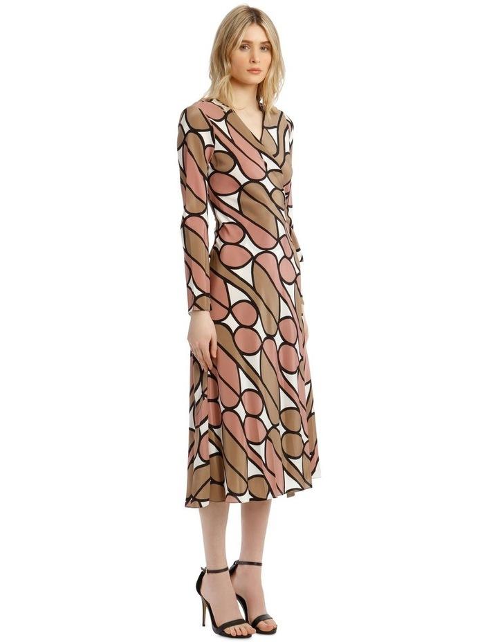 'Tilly' Midi Dress image 2