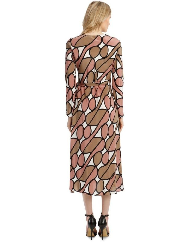 'Tilly' Midi Dress image 3