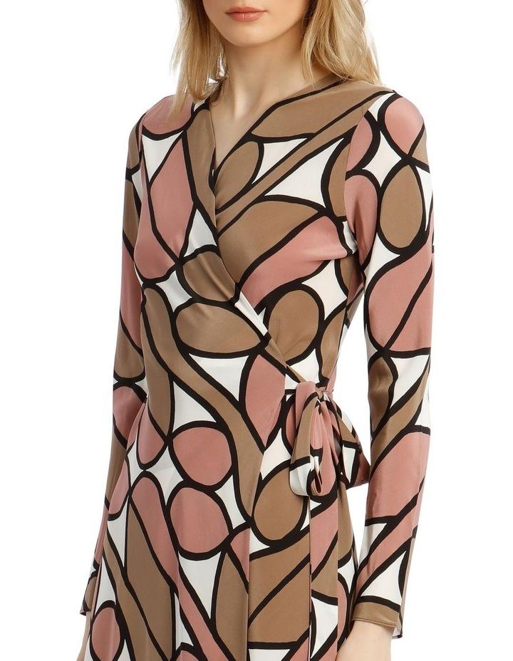 'Tilly' Midi Dress image 4