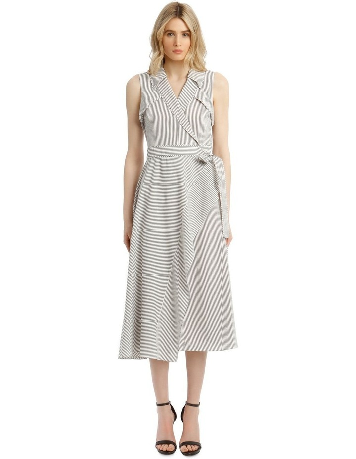 Charleigh Wrap Dress image 1