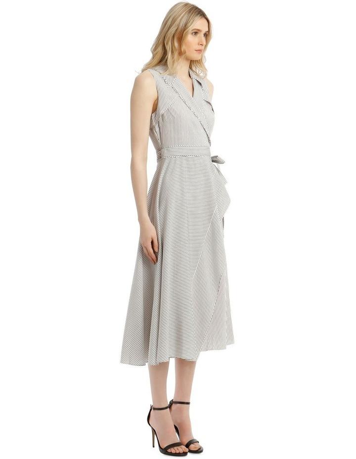 Charleigh Wrap Dress image 2