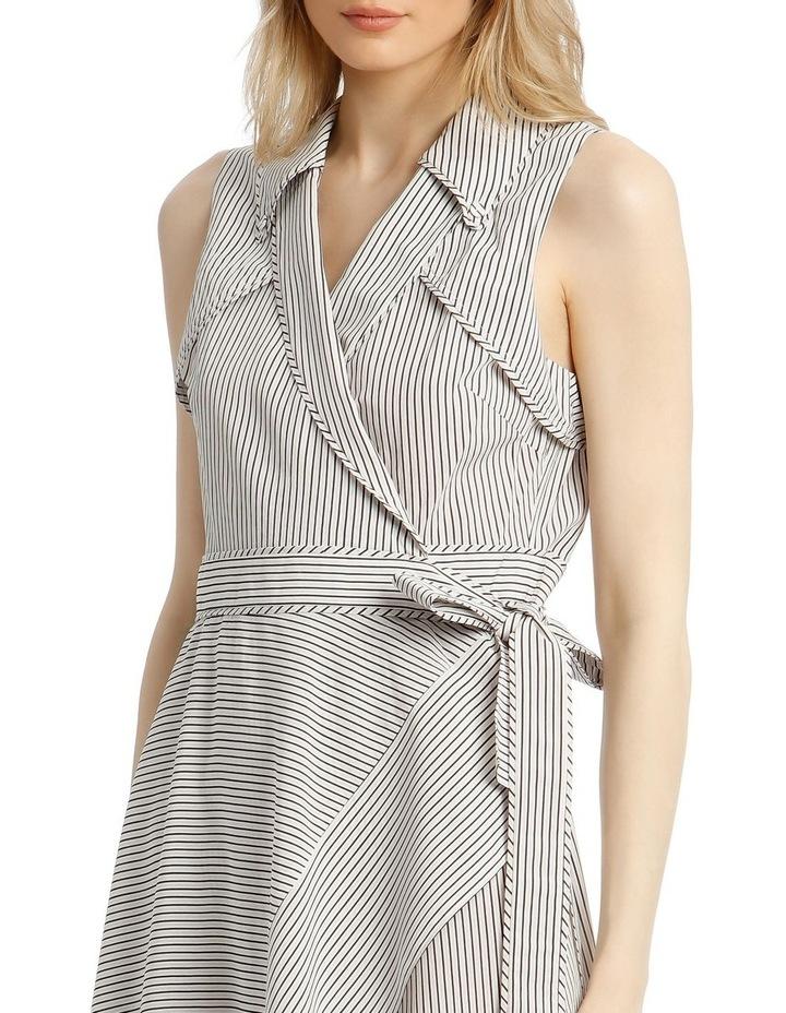 Charleigh Wrap Dress image 4