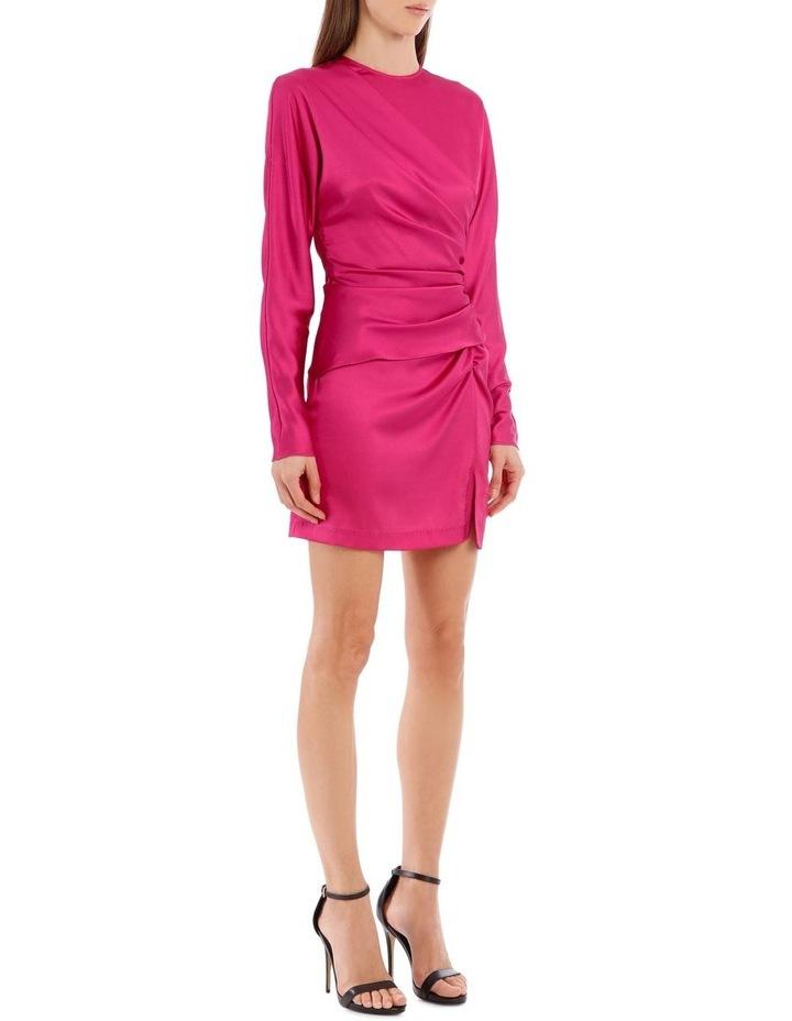 Arienna Long Sleeve Midi Dress image 2