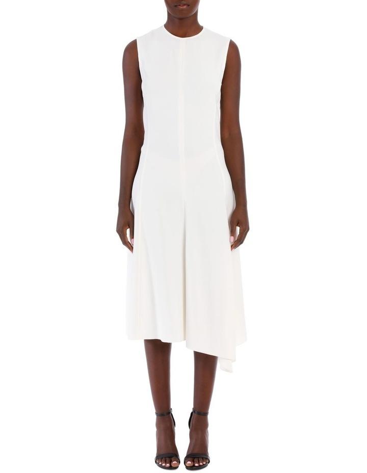Meline-Viscose Cady Dress image 1
