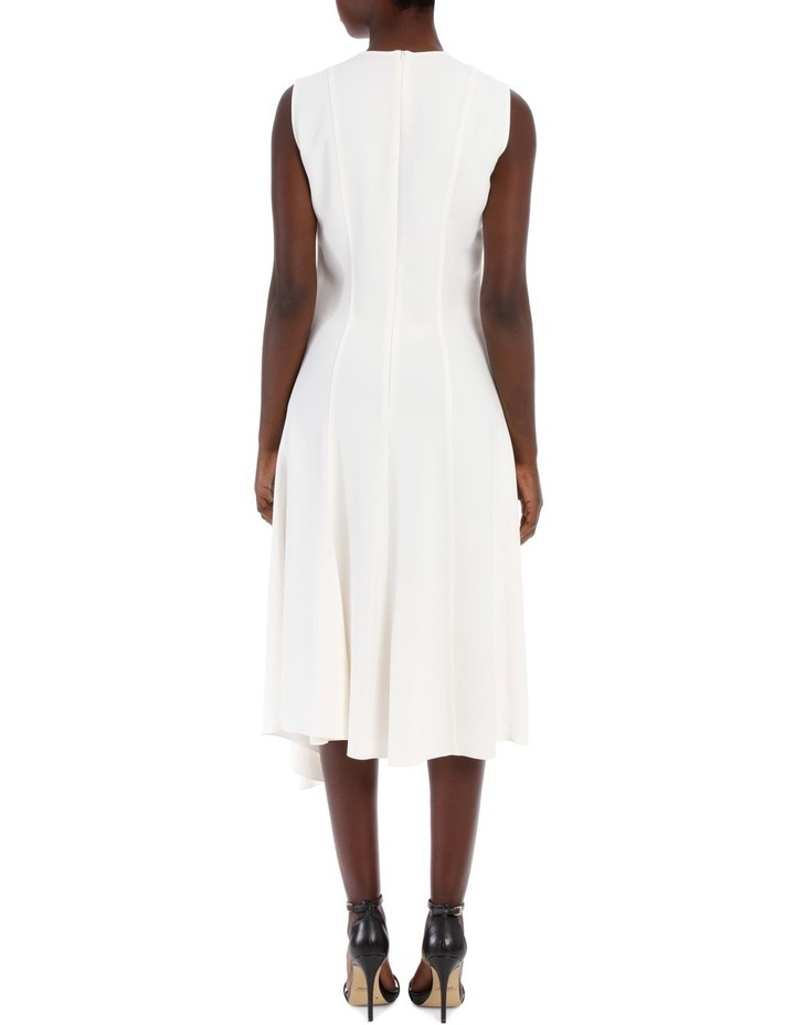 Meline-Viscose Cady Dress image 3