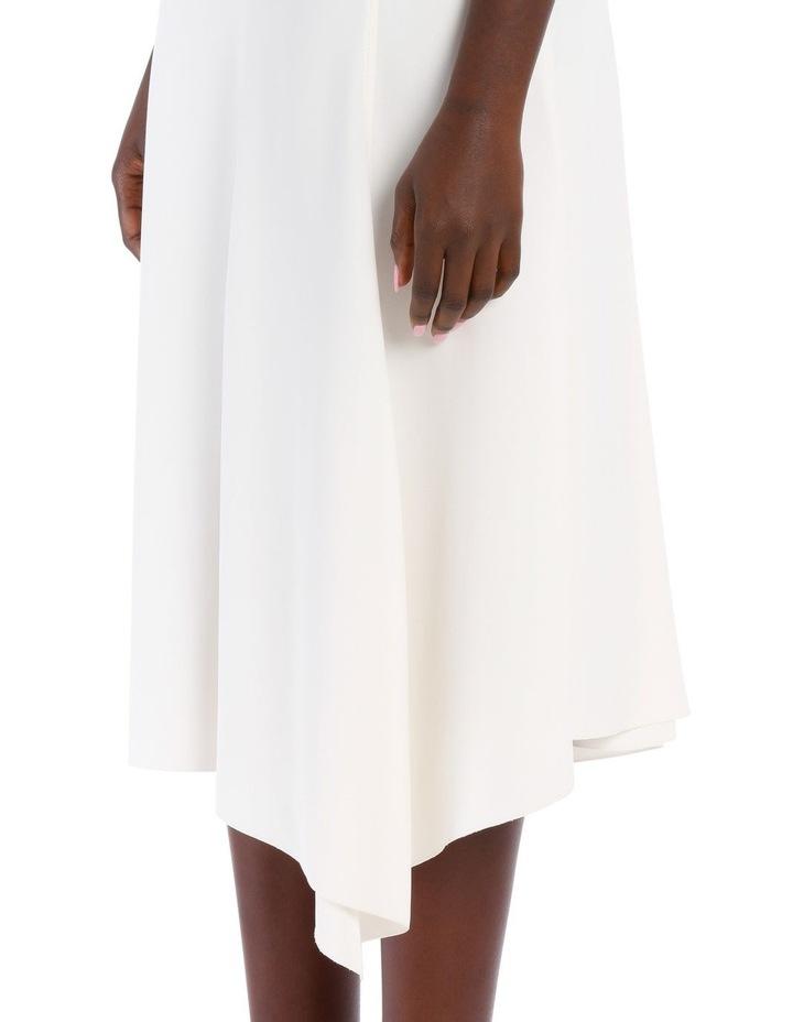 Meline-Viscose Cady Dress image 4