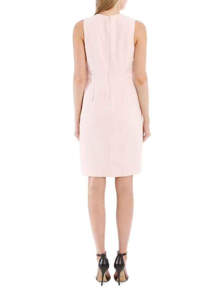 Sleeveless Pale Pink Dress image 3