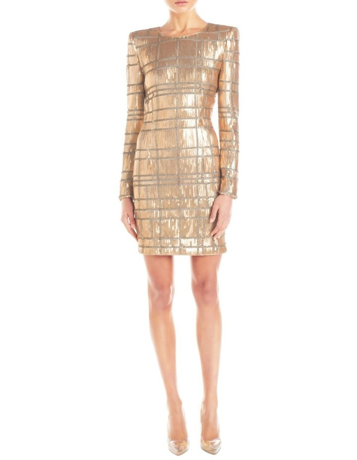 Ava Sequin Dress image 1