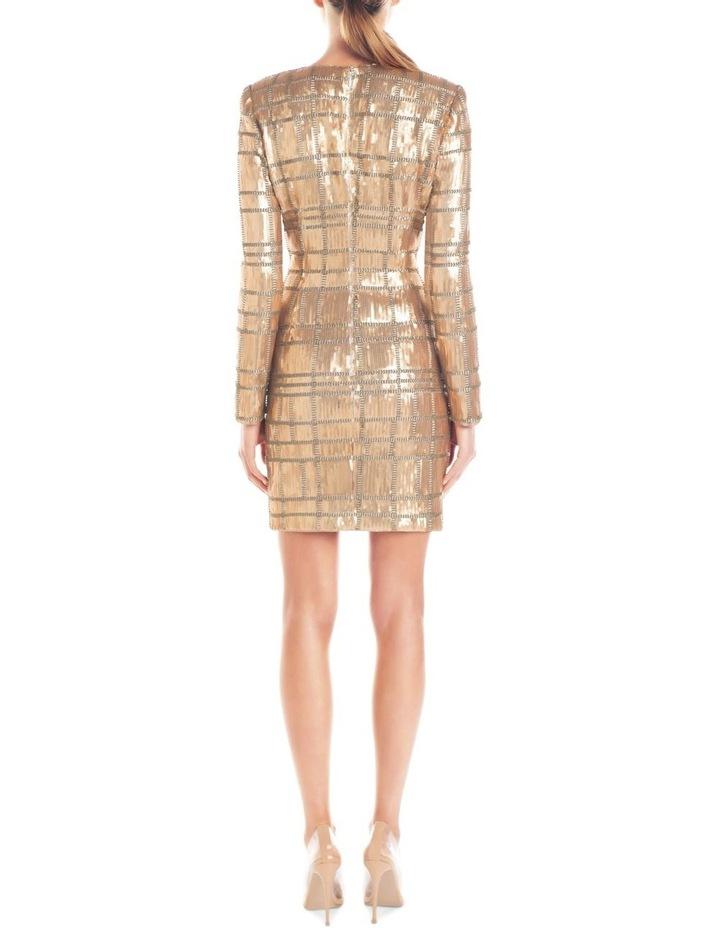 Ava Sequin Dress image 2