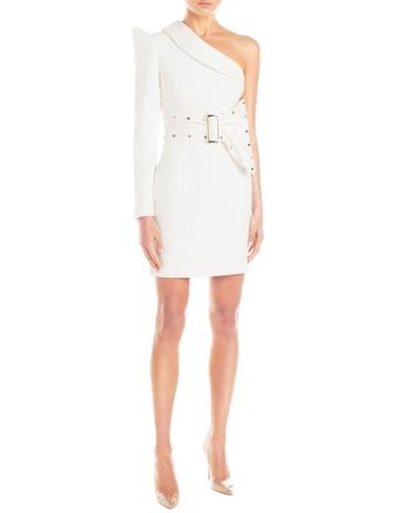 7546d090d13 Misha Collection Bonnie Studded Dress