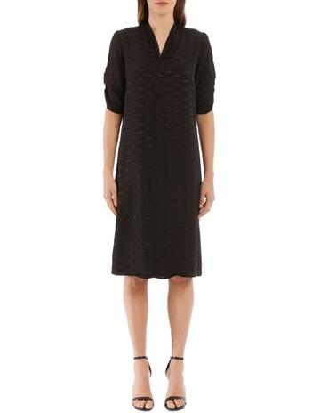 7f36f93df4a By Malene Birger Jacquard Dress