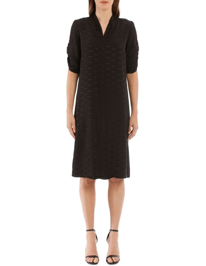 Jacquard Dress image 1