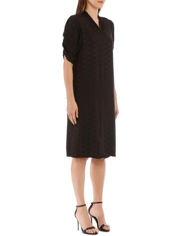 Jacquard Dress image 2