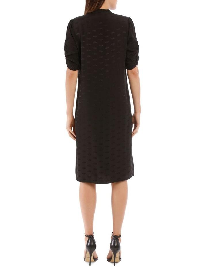 Jacquard Dress image 3