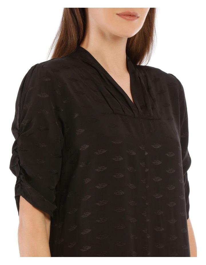 Jacquard Dress image 4