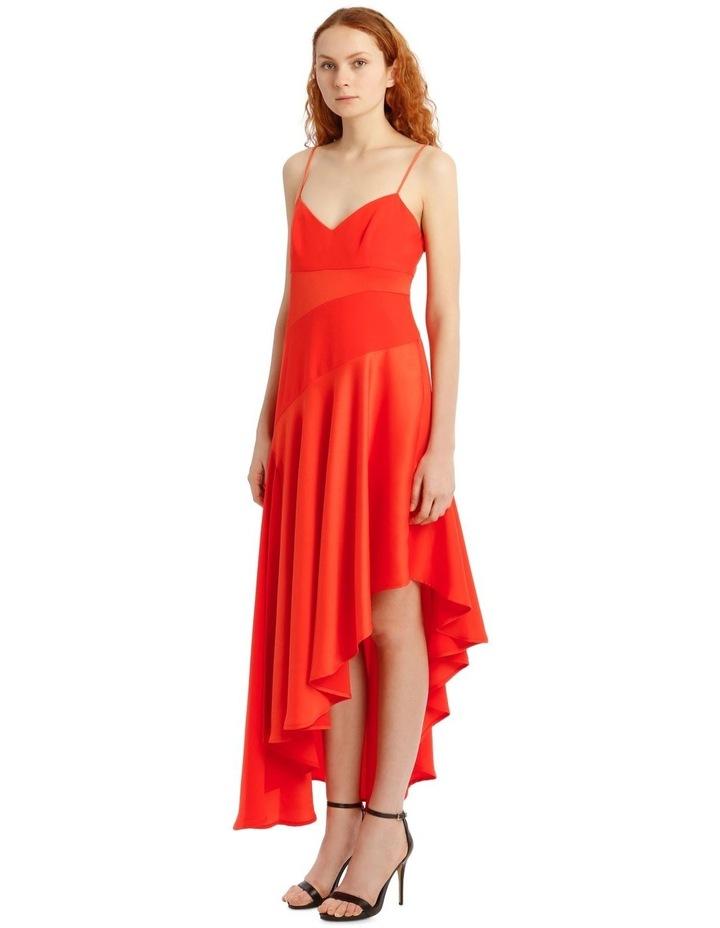 Poppy Blocked Slip Dress image 2