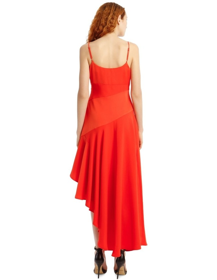 Poppy Blocked Slip Dress image 3