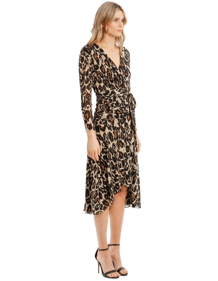 Rilynn Wrap Midi Dress image 2