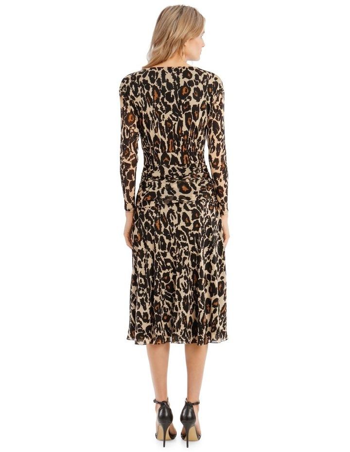 Rilynn Wrap Midi Dress image 3