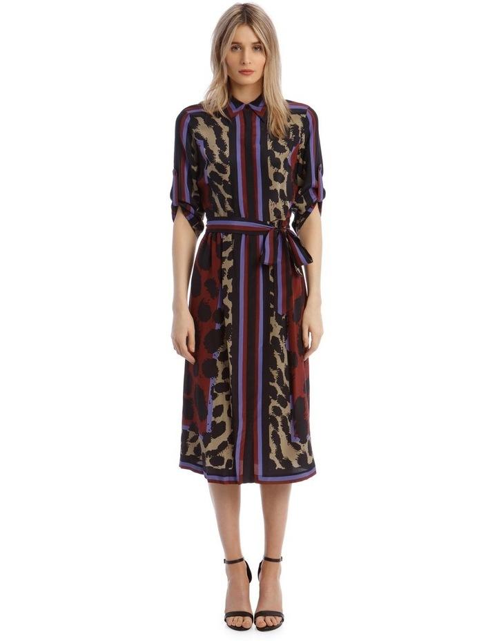 Sogol Midi Dress image 1