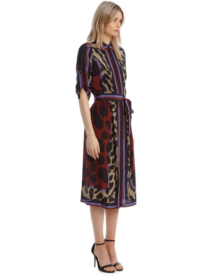 Sogol Midi Dress image 2