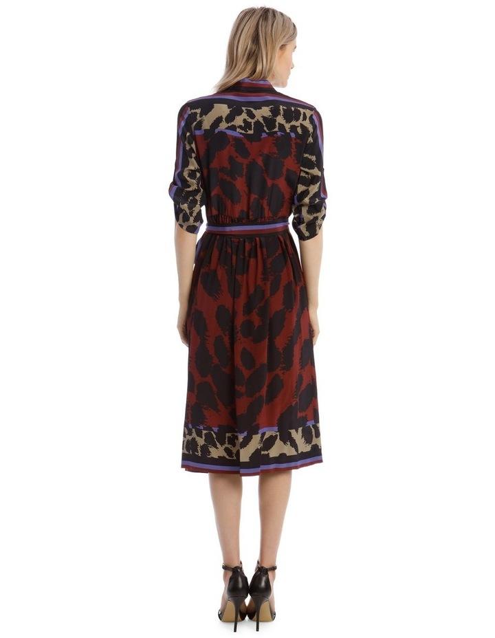 Sogol Midi Dress image 3