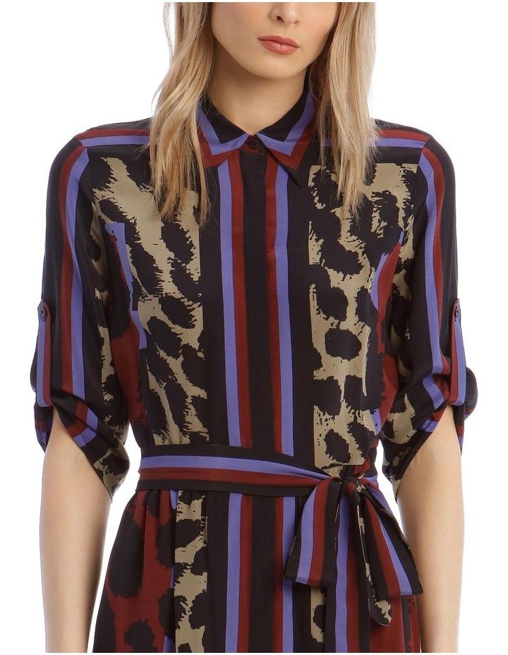 Sogol Midi Dress image 4