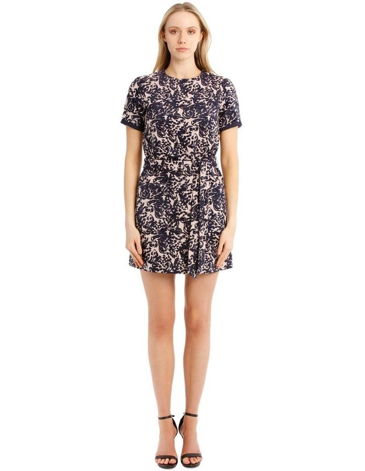 Pocket-Detail Dress image 1