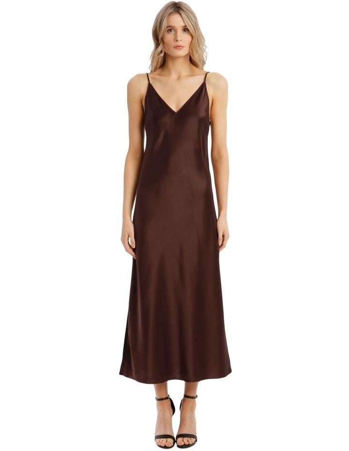 Clea Silk Dress image 1