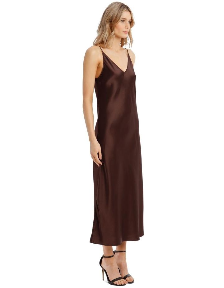Clea Silk Dress image 2
