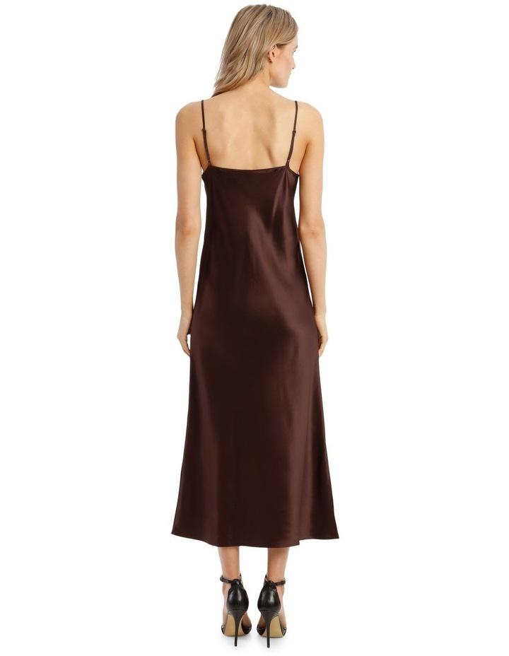 Clea Silk Dress image 3