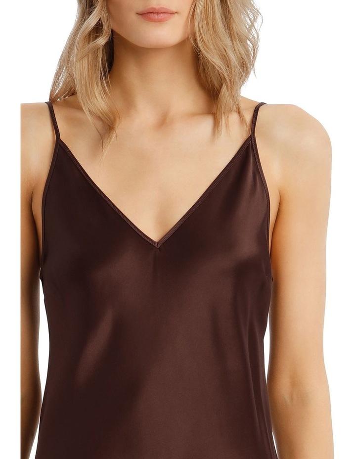 Clea Silk Dress image 4