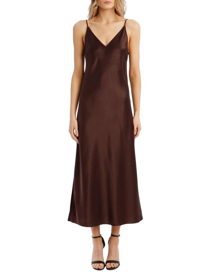 Clea Silk Dress image 5