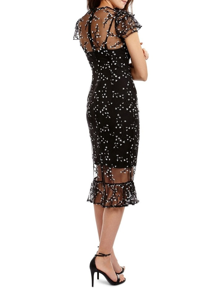 Selene Dress With Slip image 5